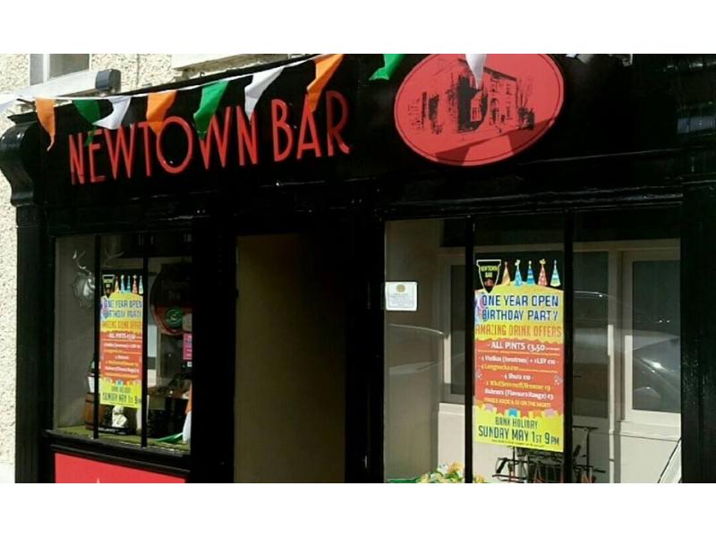 newtown-bar