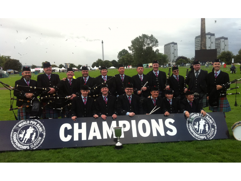 st-colmcilles-pipe-band-tullamore